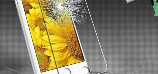 Ekran koruyucu, kırılmaz ekran, telefon jelatini