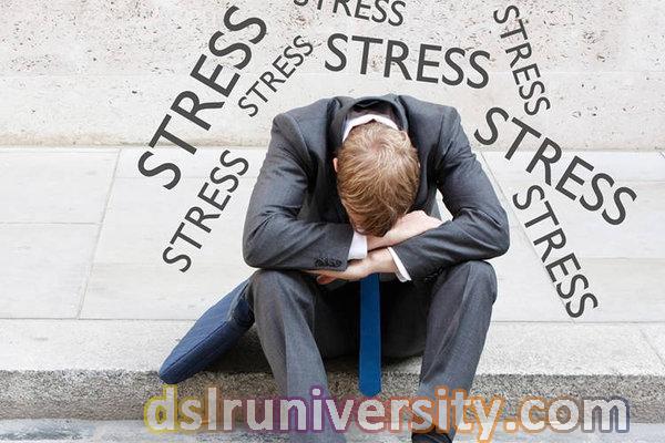 sağlık yaşam için stresten uzak durun, stresin sağlıklı yaşama etkileri, stres sağlıklı hayatı etkiliyor