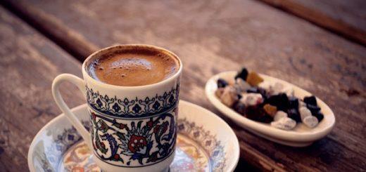 Kahve falı baktırmak, kahve falı bakmak, kahve falı ile gelecekten haber vermek