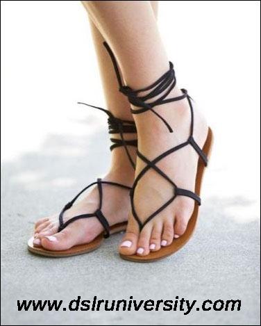 bağcıklı sandalet kullanımı, bağcıklı sandalet nerelerde kullanılır, bağcıklı sandalette dikkat edilmesi gerekenler