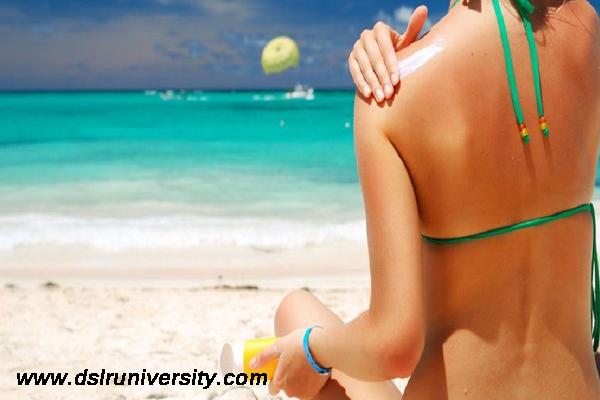 güneş kreminin faydaları neler, güneş kremi kullanımı, güneş kremi nasıl kullanılır