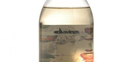 davines şampuanın yararları, davines saçı besler mi, davines şampuan ile saçı besleme
