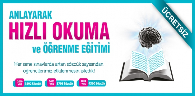 hızlı okumanın faydaları, hızlı okuma eğitimi, hızlı okuma eğitiminin öğrencilere faydaları
