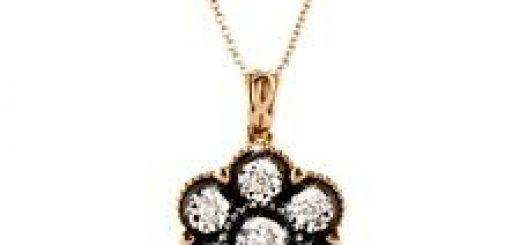 elmas kolye kullanımı, elmas kolye ile kıyafet kullanımı