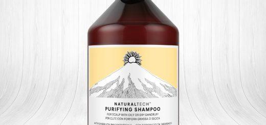 Davines purifying saç bakım ürünü, davines saç bakım ürünleri, davines purifying kullanımı