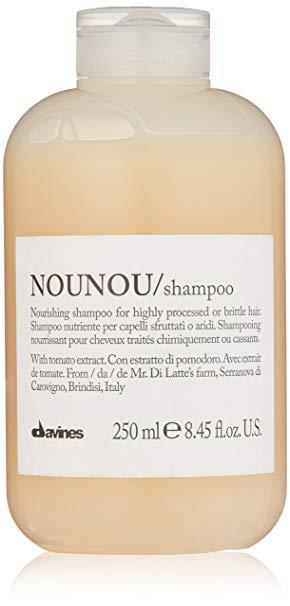 davines şampuan, davines nounou şampuan, davines şampuan çeşitleri