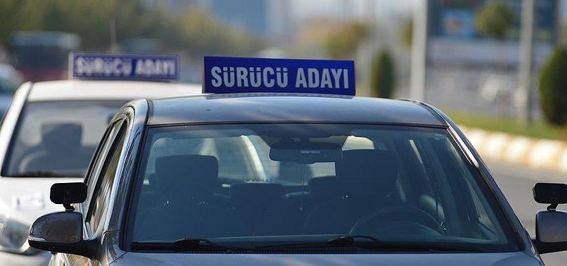 otomatik vites ehliyeti, otomatik araç ehliyeti, otomatik vitesli araba ehliyeti