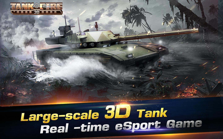 tank fire, tank fire android oyunu, tank fire cep telefonu oyunu