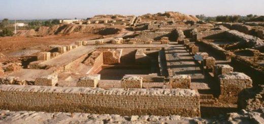 antik indus vadisi, indus vadisi şehirleri, antik indus vadisi mega şehirleri