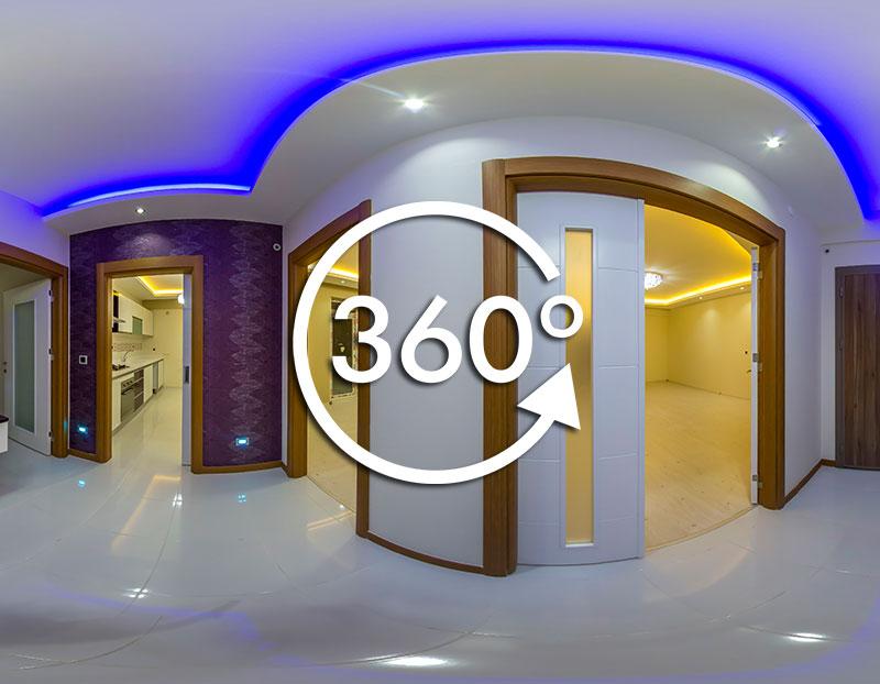 sanal tur, 360 derece sanal tur, sanal turun özellikleri